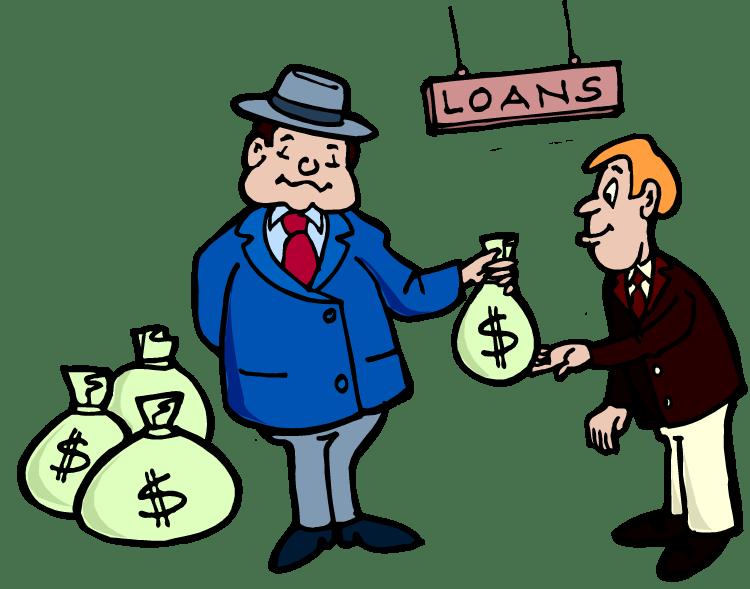 一樣的門檻條件,為什麼要找林代書借款?
