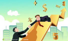 每一種借錢管道都是用信任慢慢開拓建立