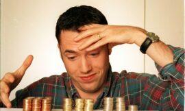 不要再過借款渡日的生活,從改變生活態度做起