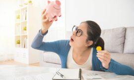 有借錢需求絕對不是件可恥的事