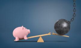 急需借錢時你必須牢記的四個堅持