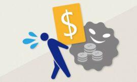 借錢背債也要懂的理財夢想人生