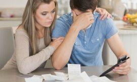 父母開口一定要借錢?別被親情綁架你的人生