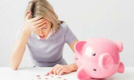 告別借貸渡日的低潮,找出生命快樂目標